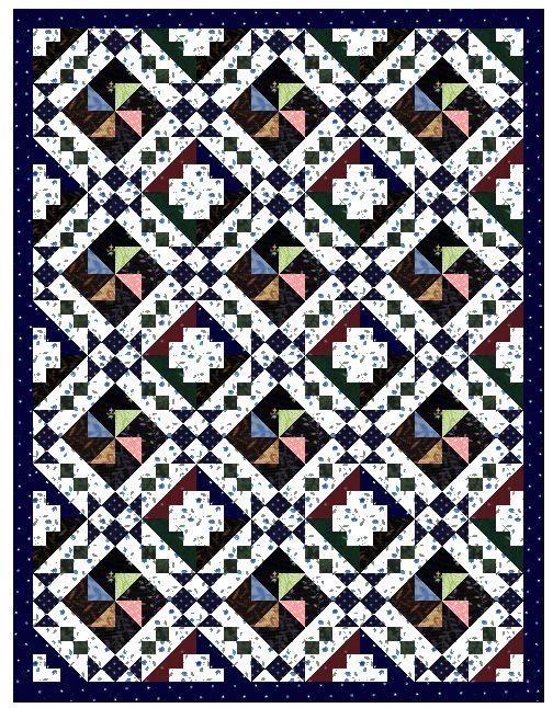 Name:  Mattie in a quilt.jpg Views: 1241 Size:  142.4 KB