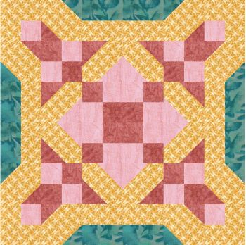 Name:  April - Quilt Block 350.jpg