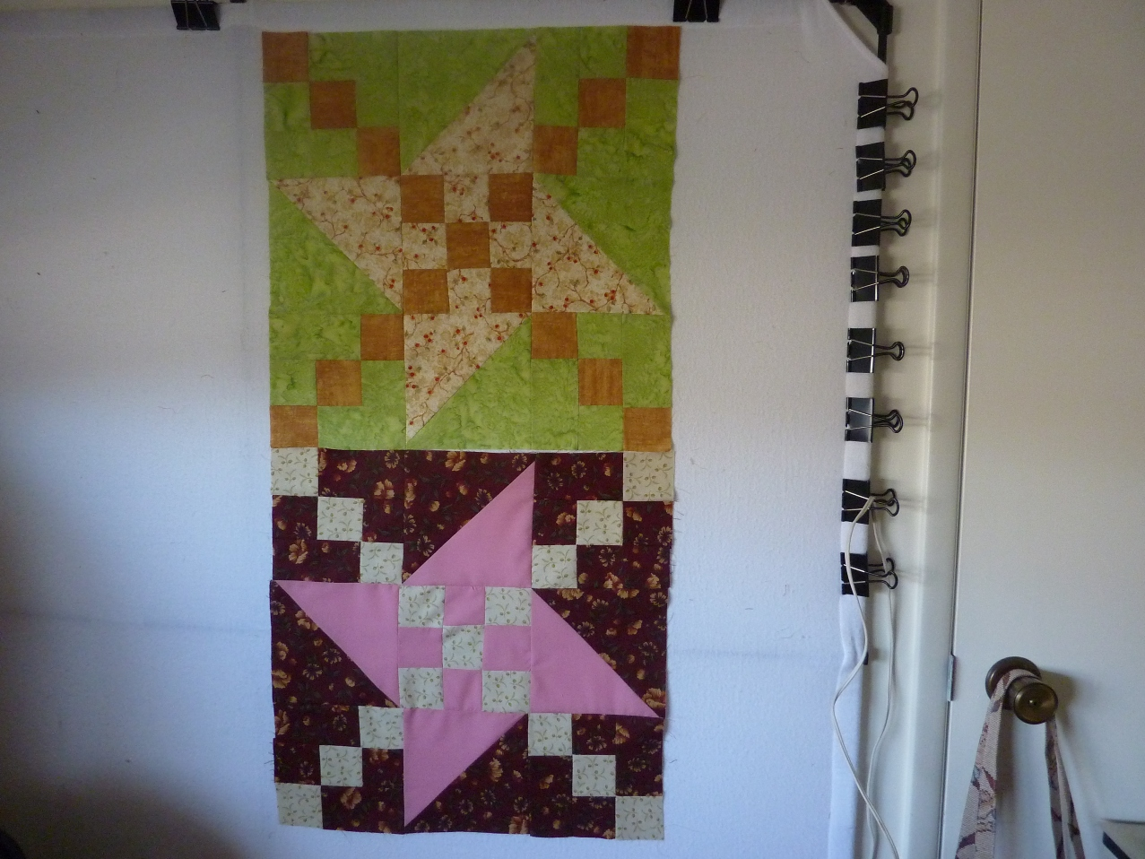 Name:  Mystery quilt Train Ride #3.jpg