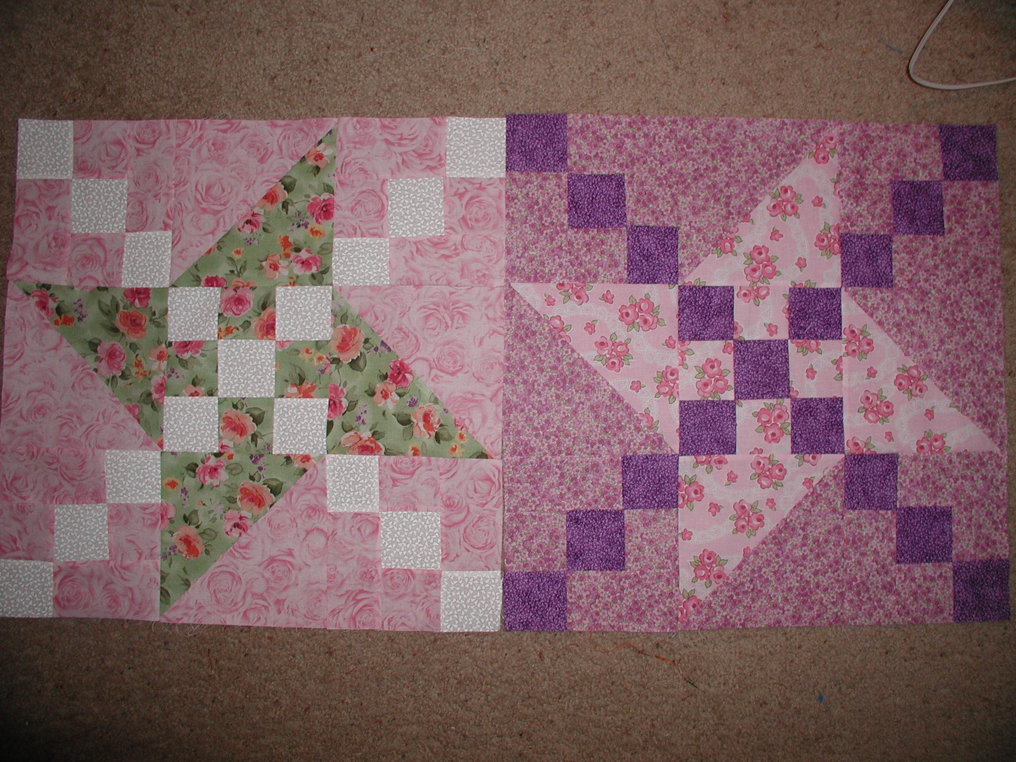 Name:  judys mystery quilt progress 002.jpg Views: 520 Size:  684.6 KB