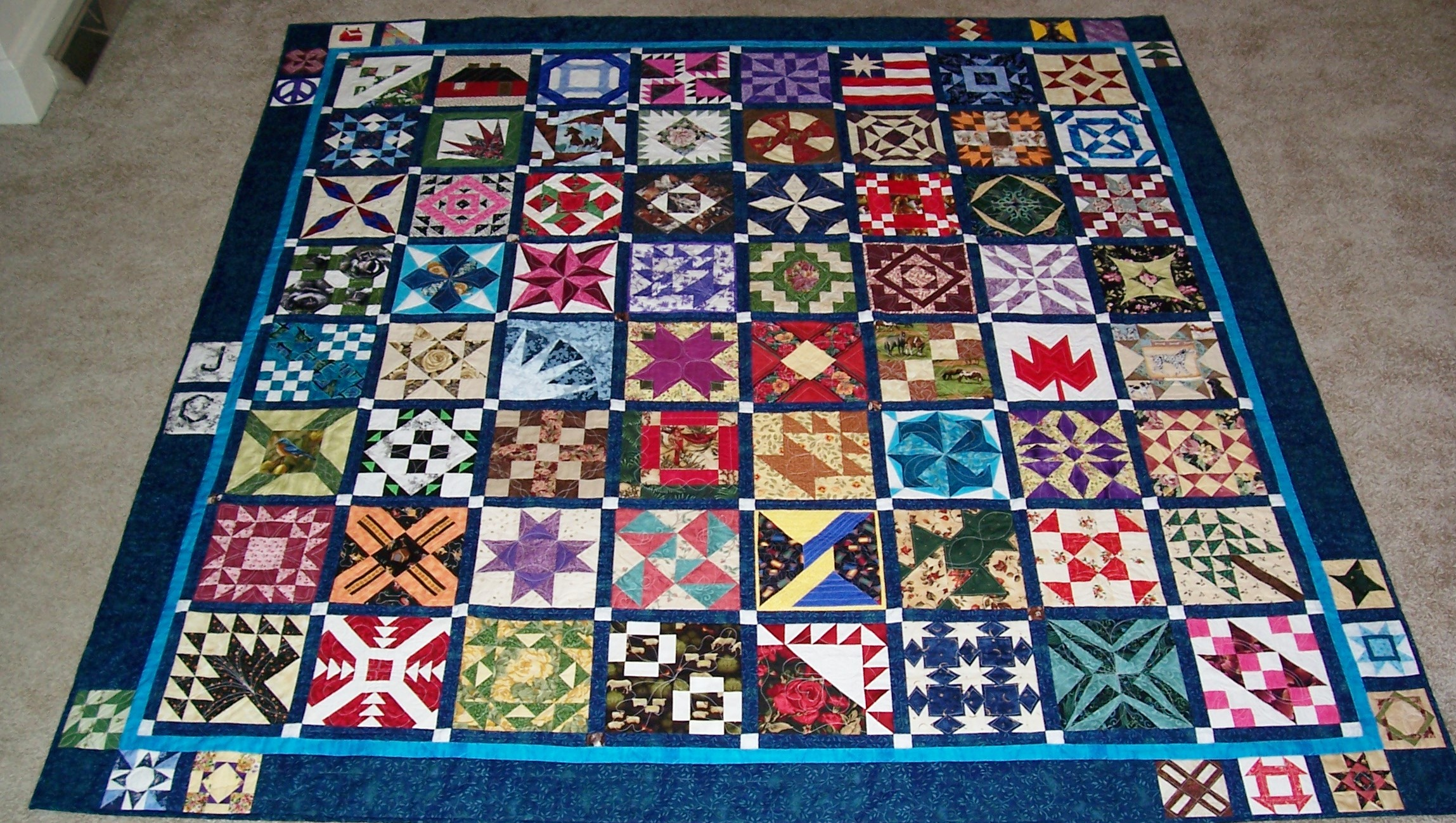 Name:  Pony Club Quilt.jpg