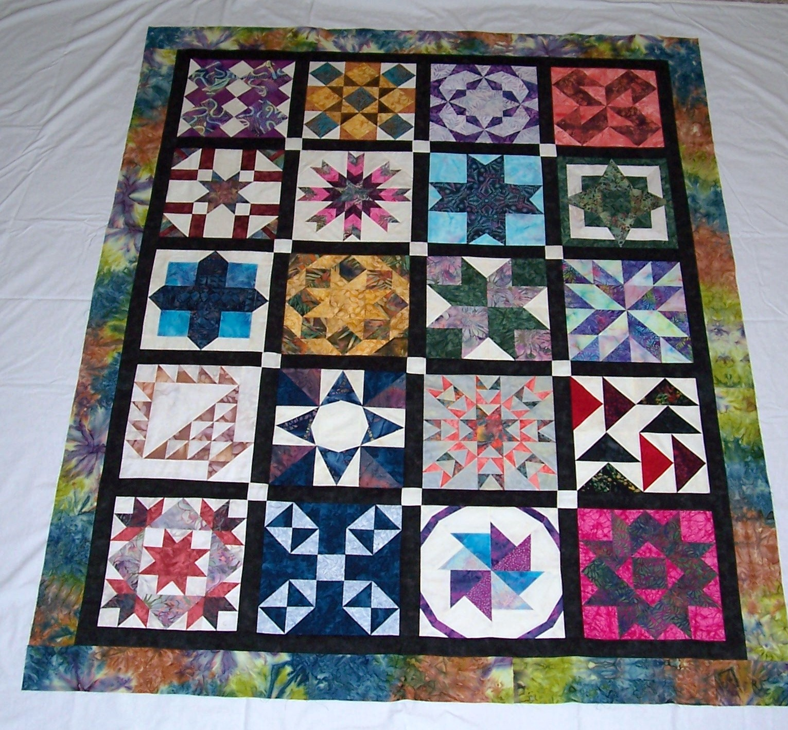 Name:  Rosie Quilt.jpg