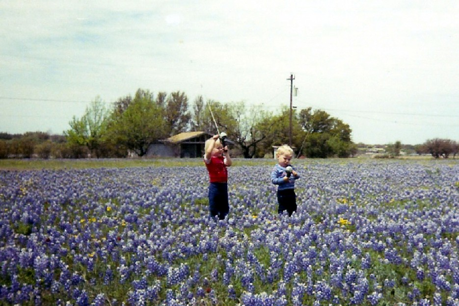 Name:  Micah and Steph in Bluebonnets.jpg