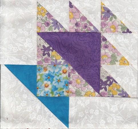Name:  Block # 26 Pieced Basket#1 (483 x 452).jpg Views: 62 Size:  73.7 KB