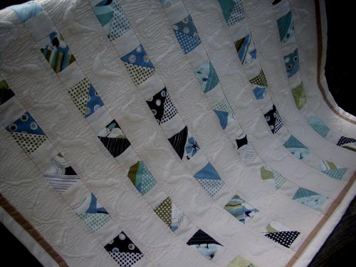 Name:  Blue Brown Natural Muslin Quilt 2.jpg Views: 1212 Size:  204.9 KB
