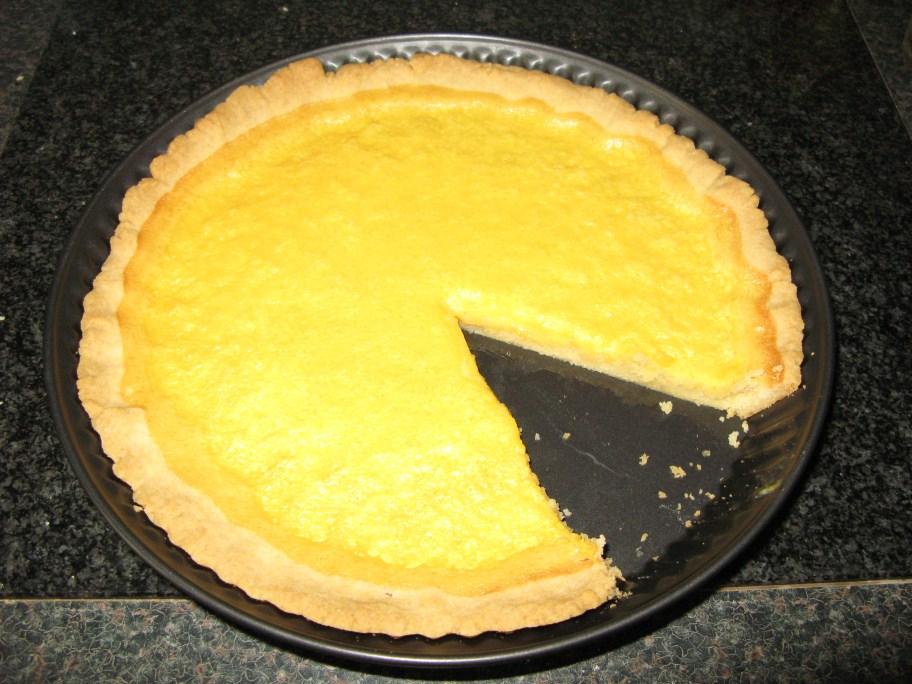 Name:  Lemon pie (912 x 684).jpg Views: 54 Size:  153.8 KB