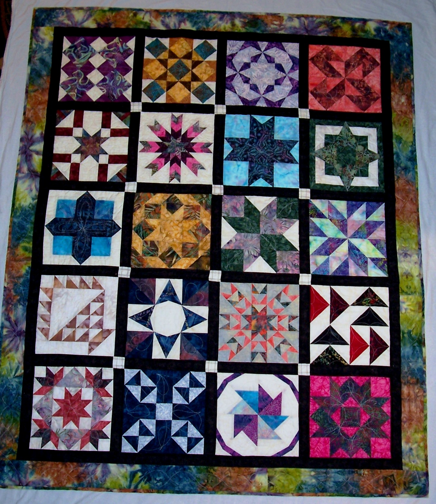 Name:  Quilt for Rosie.jpg