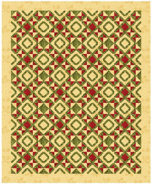 Name:  quilt yellow.jpg Views: 1024 Size:  182.5 KB