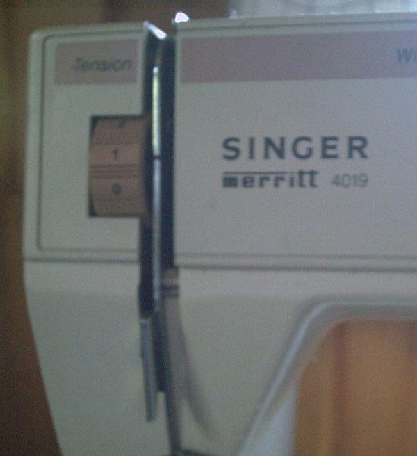 Surprising Singer Merritt 4019 Wiring Database Rimengelartorg