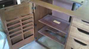 parsons sewing cabinet | memsaheb.net