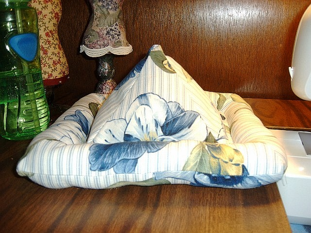 Reading Pillow Pattern How To Make