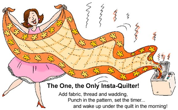 A Few Quilting Related Cartoons Quiltingboard Forums