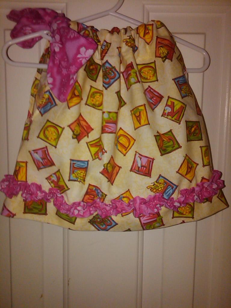 Name:  Tropical  ABC Pillowcase Dress.jpg Views: 123 Size:  172.1 KB