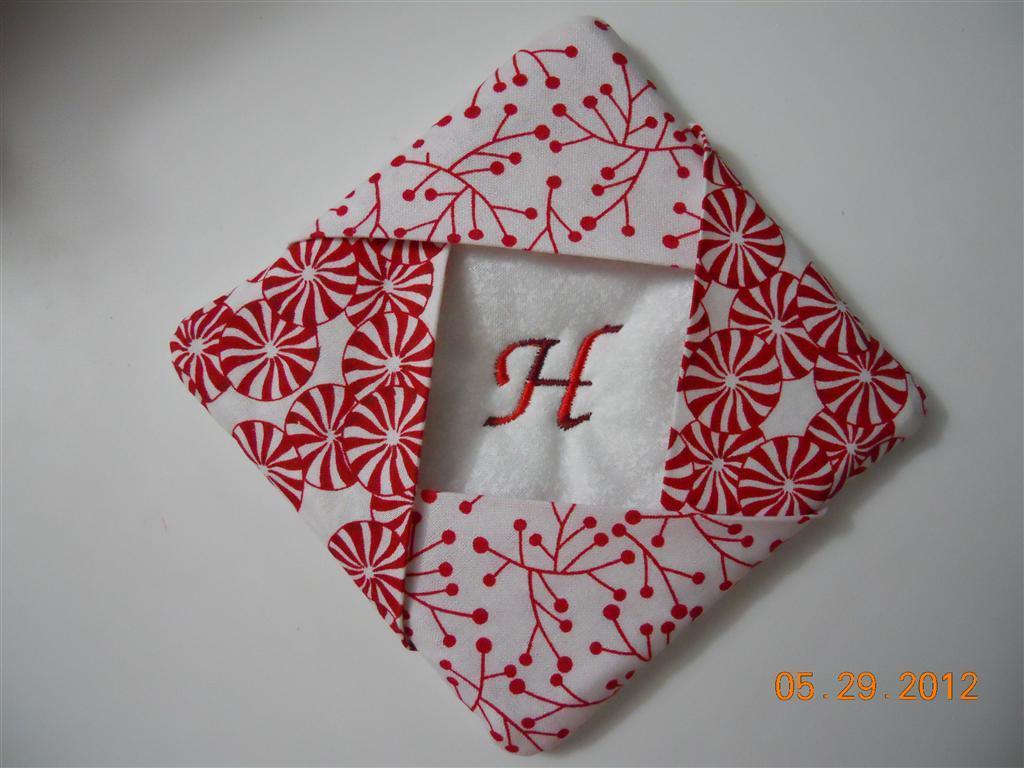 Name:  Coaster with H monogram (Medium).JPG Views: 106 Size:  128.3 KB