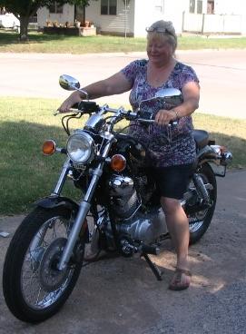 Name:  my new bike 1.JPG Views: 1756 Size:  103.1 KB