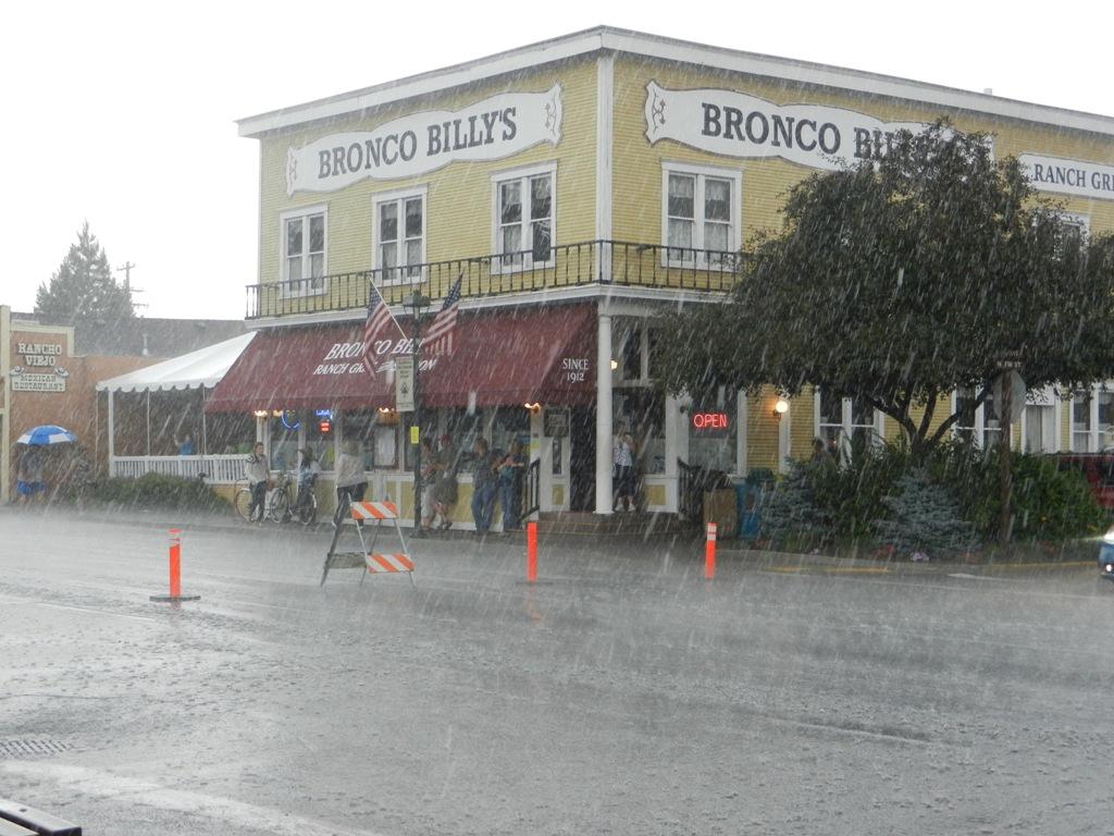 Name:  SISTERS' 049 Streets Flooding.JPG Views: 108 Size:  240.3 KB
