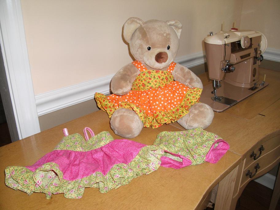 Name:  build a bear dress 001.JPG Views: 837 Size:  139.2 KB