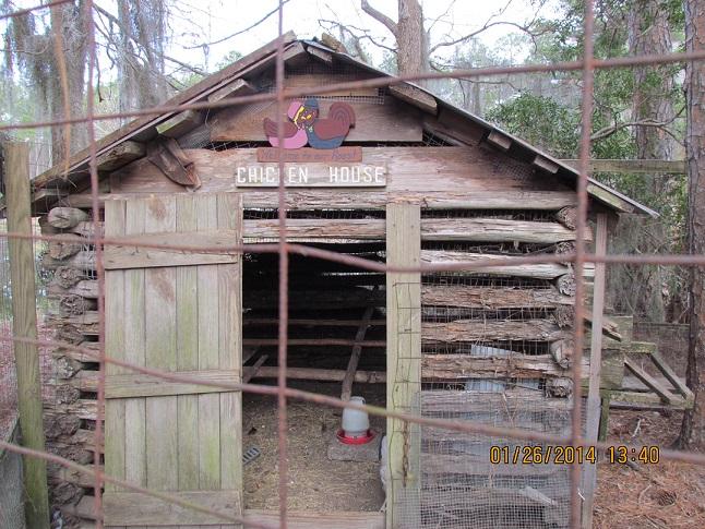 Name:  Chicken coop .JPG Views: 1944 Size:  185.1 KB