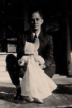 Name:  1948 Don with Nancy.jpg Views: 1404 Size:  49.9 KB