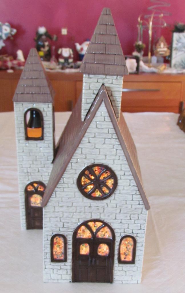 Name:  Ceramic Church 1a.JPG Views: 971 Size:  151.9 KB