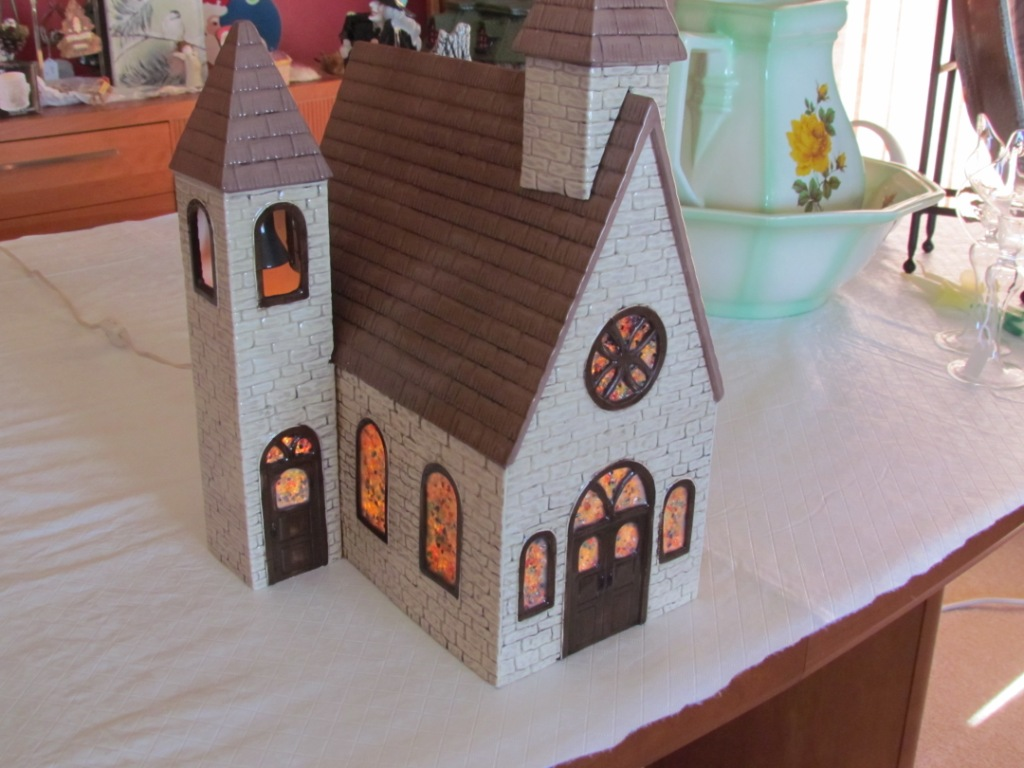 Name:  Ceramic Church 1c.JPG Views: 908 Size:  177.5 KB