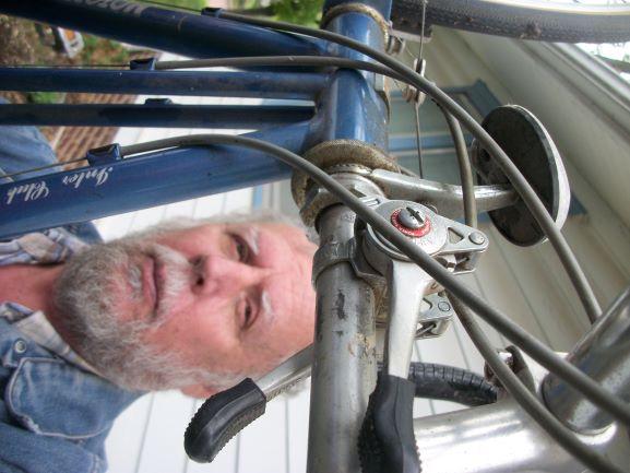 Name:  motobecane tandem up selfie b..JPG Views: 31 Size:  46.6 KB