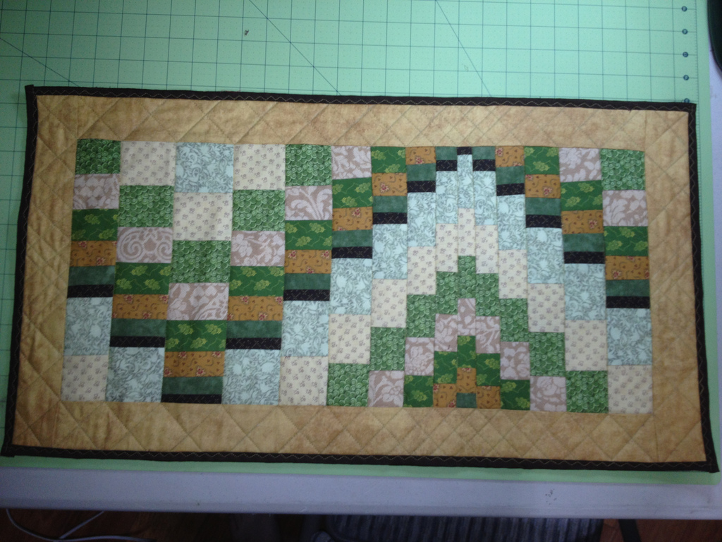Name:  Chucks First Quilt.jpg