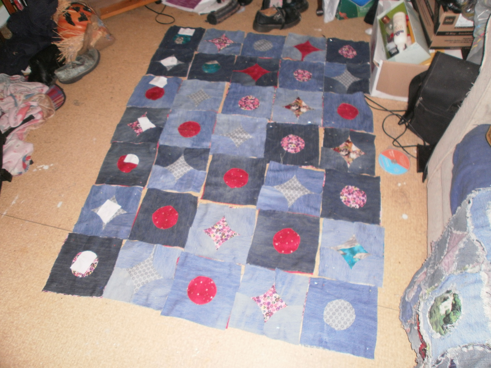 Name:  new quilt pieced.jpg