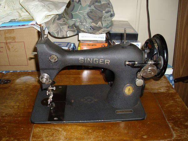 date white sewing machine serial number
