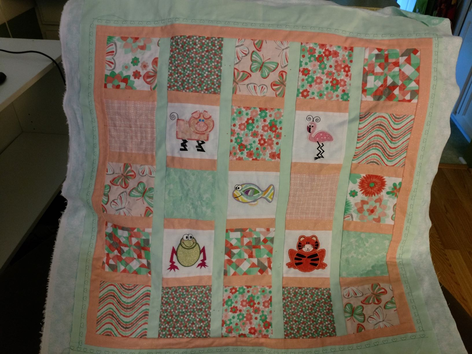 Click image for larger version.  Name:NORA Quilt.jpg Views:141 Size:249.0 KB ID:604949