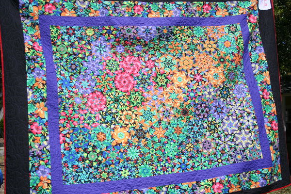 What Is A One Block Wonder Quilt