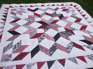 Carpenter's Square - The Quilter's Cache - Marcia Hohn's free