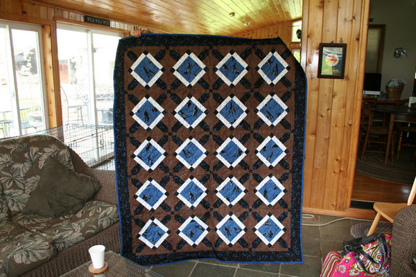 Looking For Western Quilt Ideas