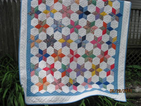 quilt pattern anyone been - photo #5