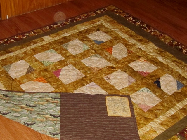 Name:  Label with quilt.jpg