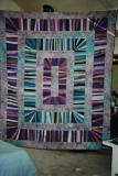 Name:  queen memory quilt - strippy.JPG