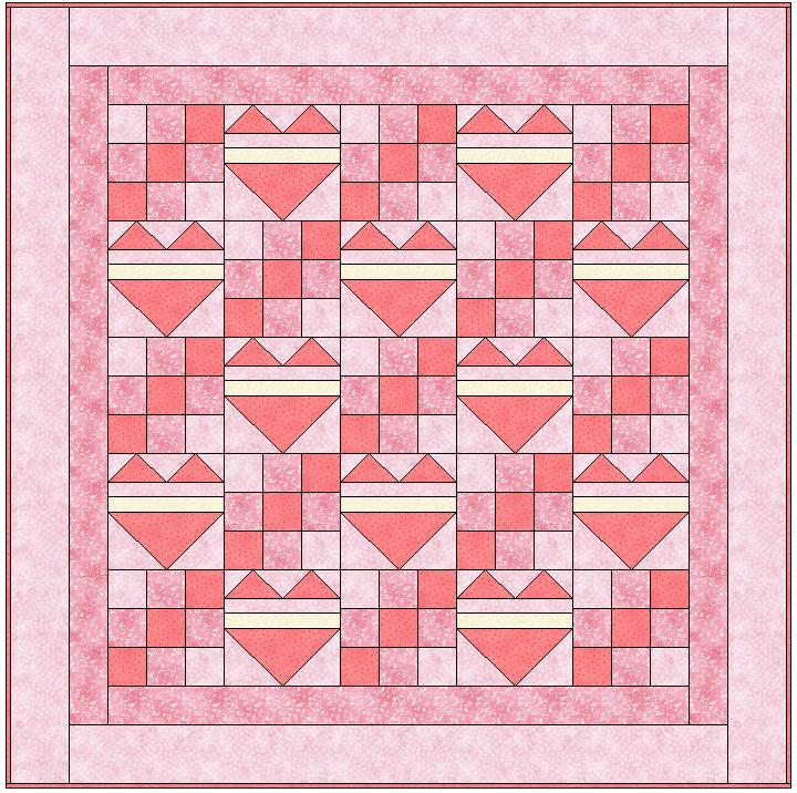 Name:  Lisa Quilt.JPG