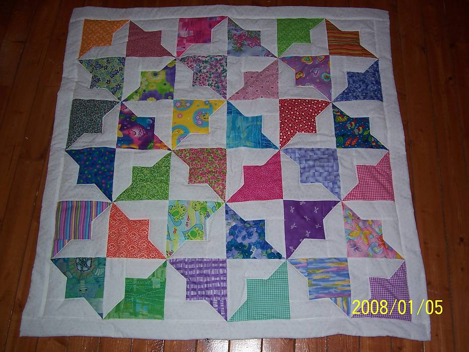 quilt pattern anyone been - photo #42