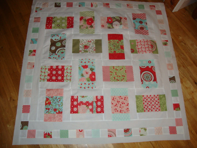 quilt pattern anyone been - photo #17