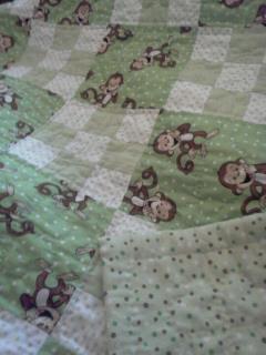 Name:  monkey baby quilt.jpg Views: 1455 Size:  13.8 KB