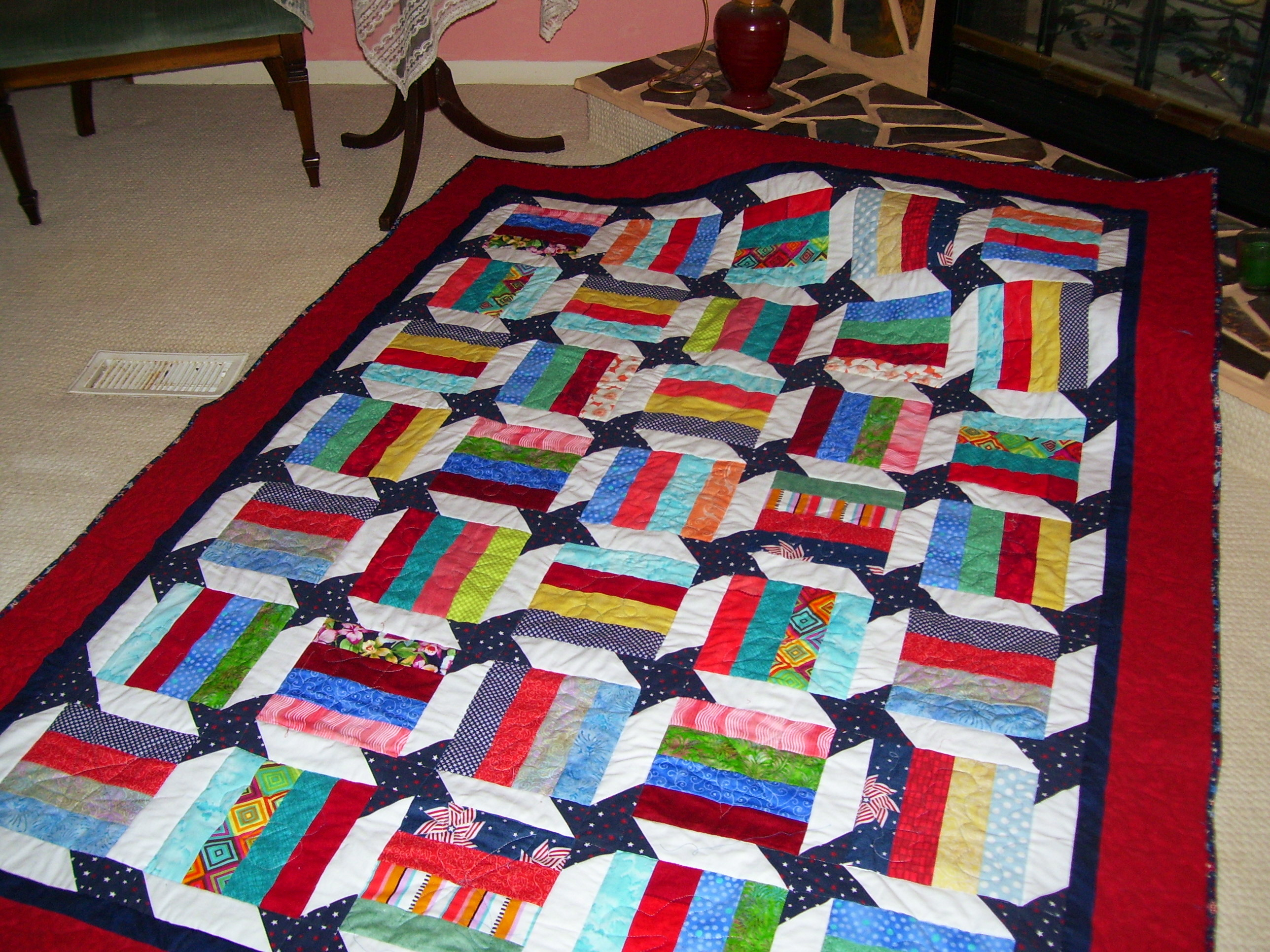 Name:  alex's quilt.jpg