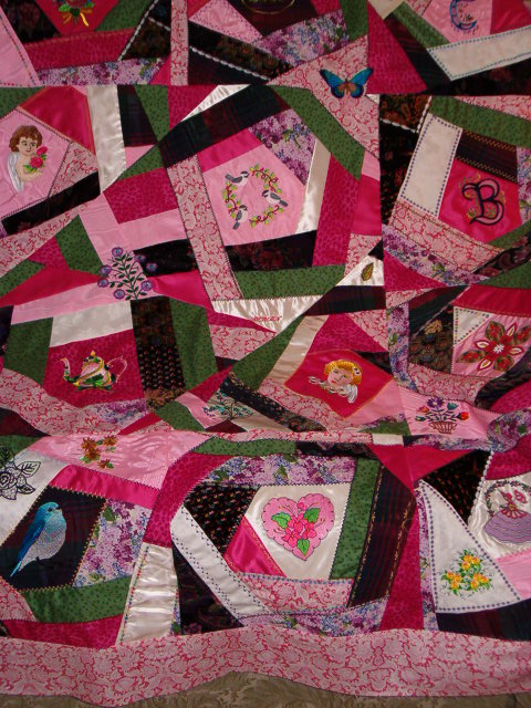 Name:  Crazy Quilt Top Done 002.jpg Views: 45 Size:  127.8 KB