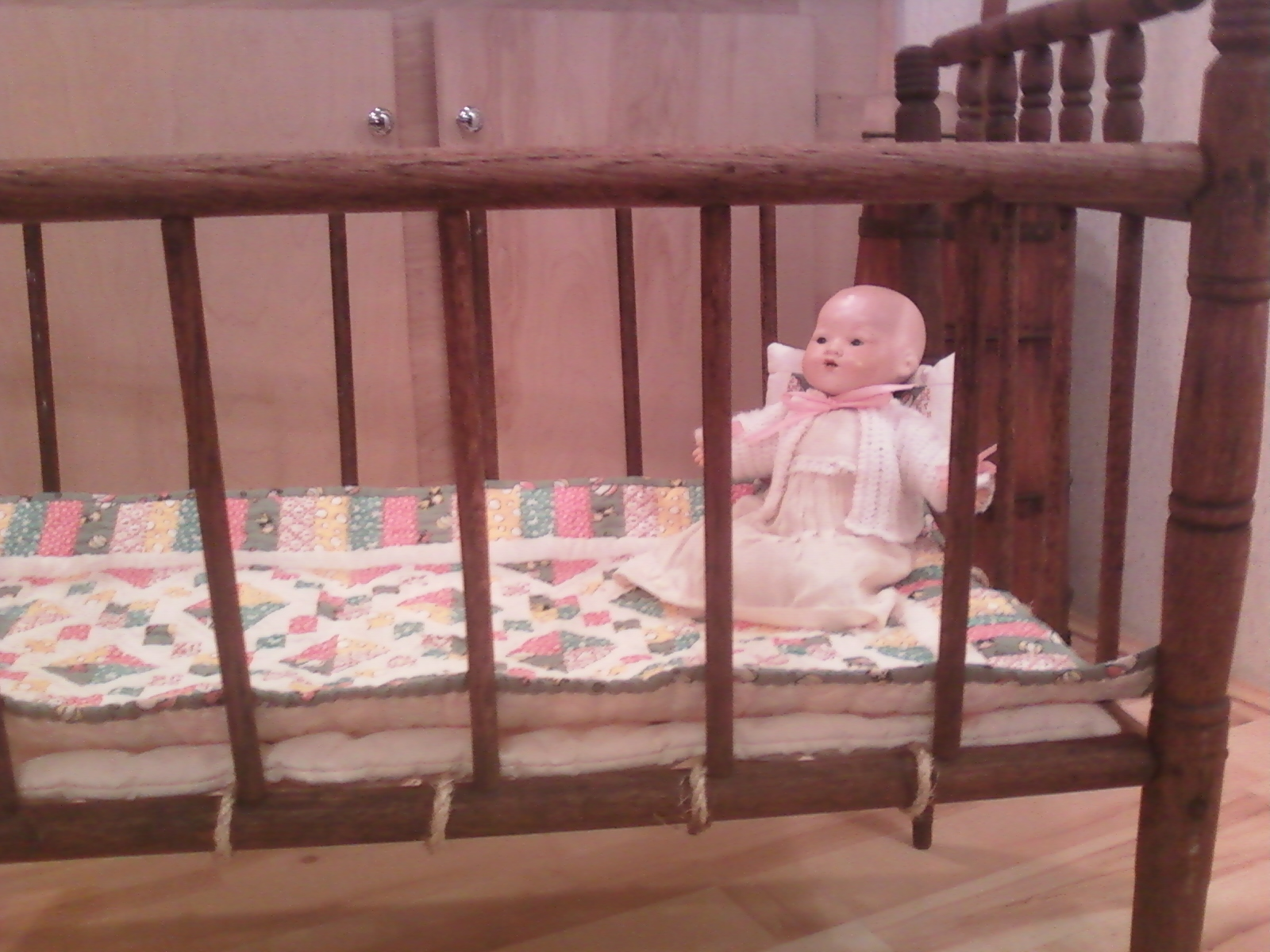 Name:  Doll and bed-Acord.jpg