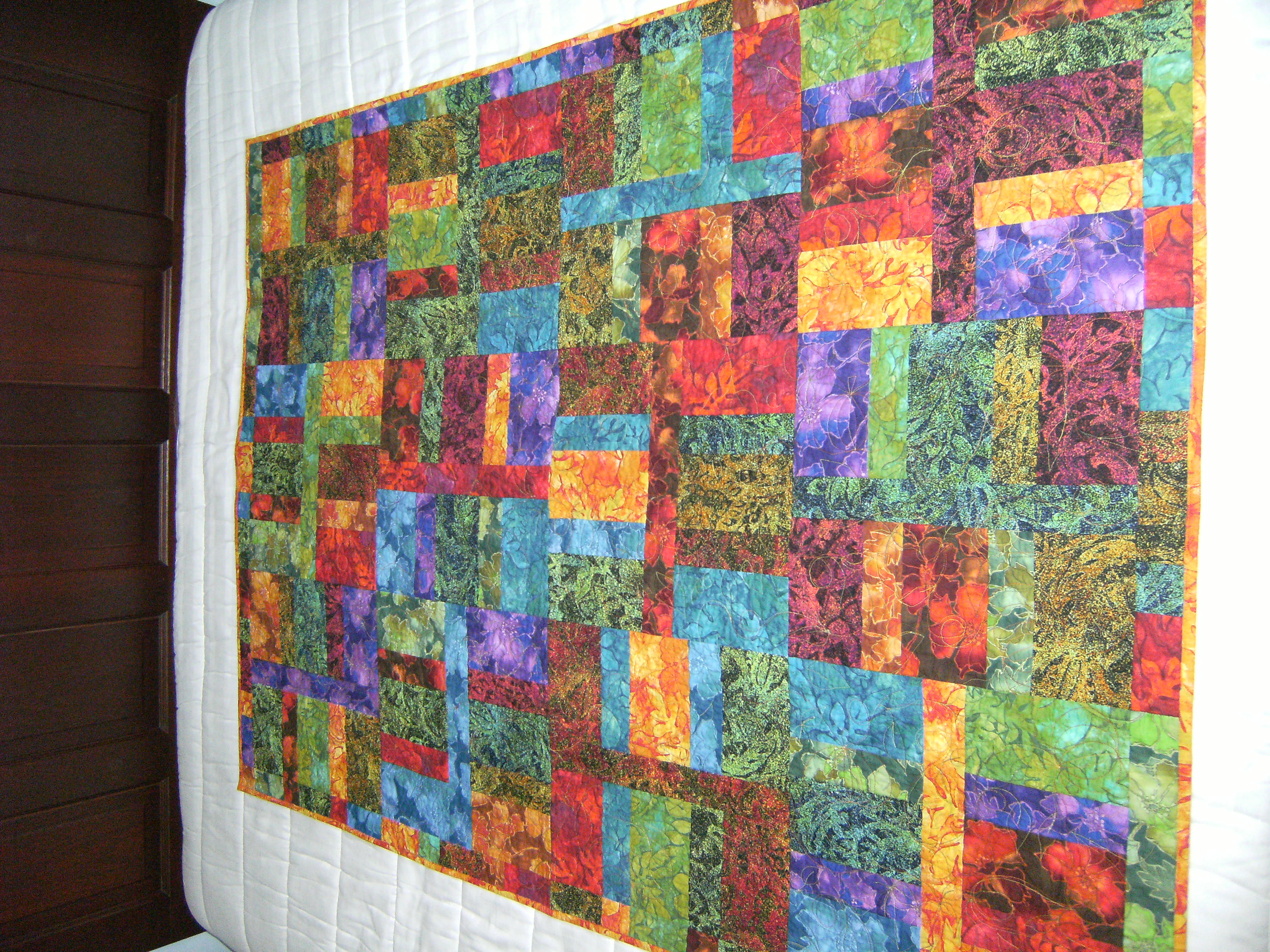 Name:  JoAnns quilt finished (2).JPG Views: 903 Size:  1.88 MB