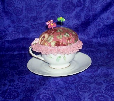 Name:  Cup and saucer pin cushion.jpg