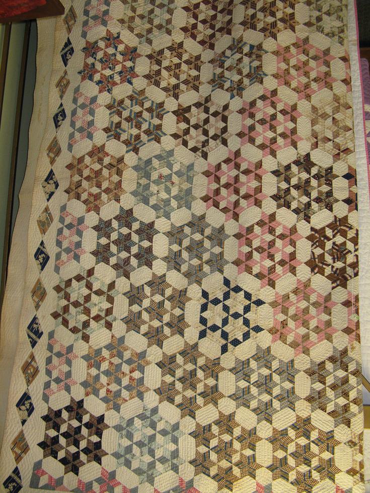 Pattern I D