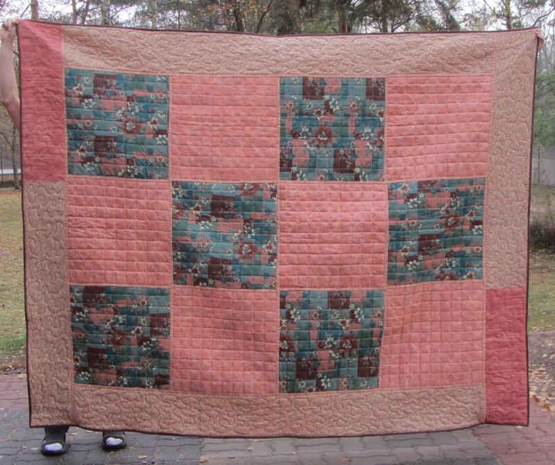 Name:  back side of orphan quilt.jpg Views: 112 Size:  232.1 KB