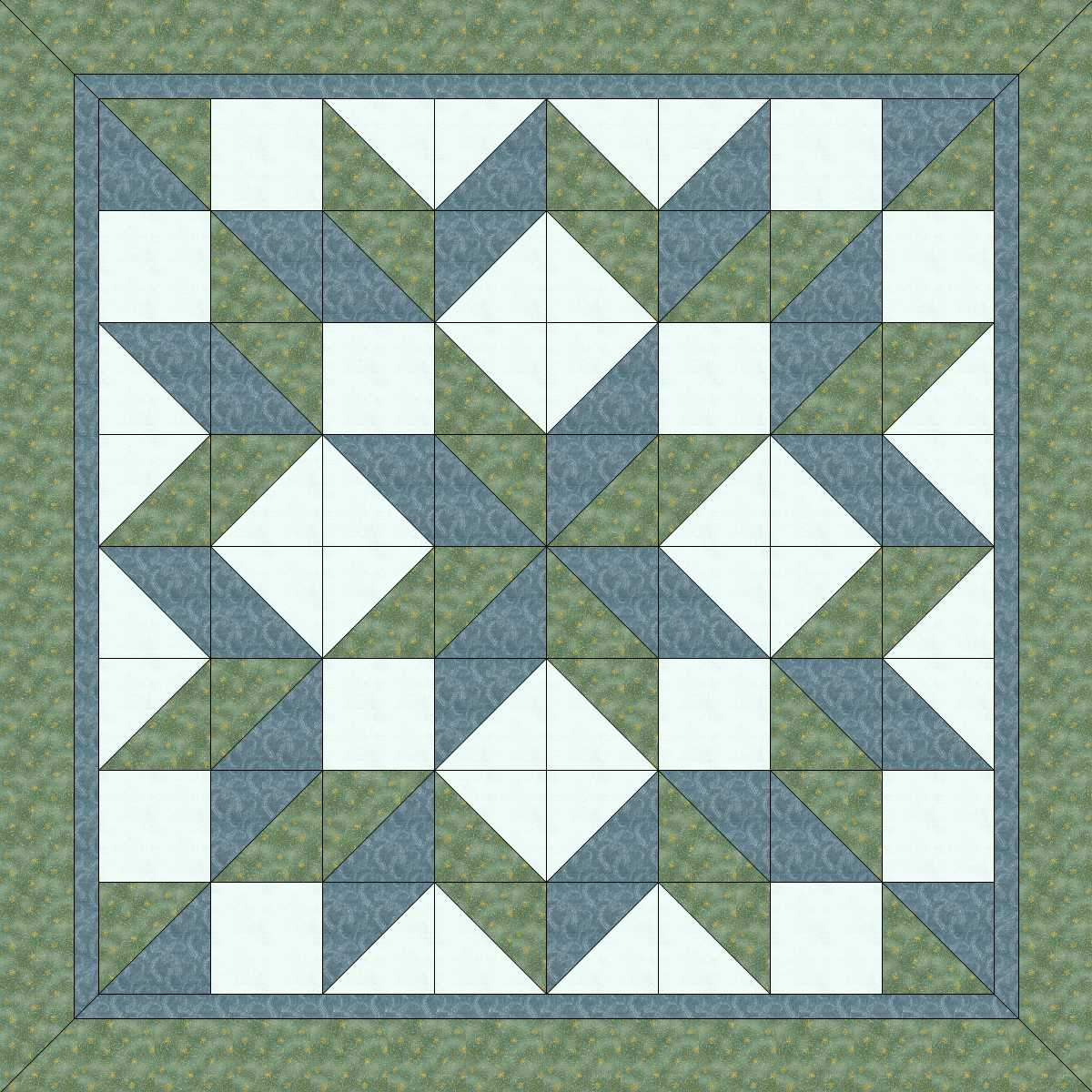 This is a photo of Adaptable Printable Quilt Patterns