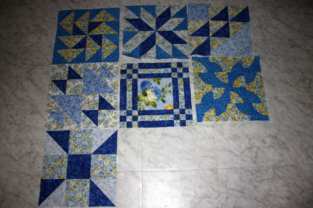 Name:  Quilt Story (first 7 blocks).jpg