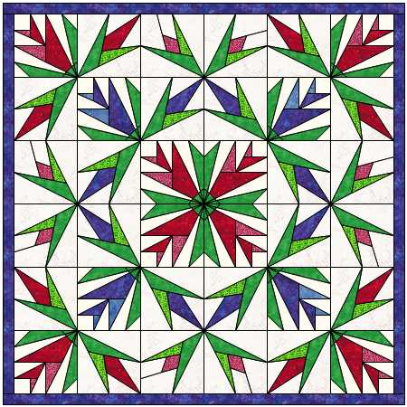 Name:  Nana'sQuilt.JPG